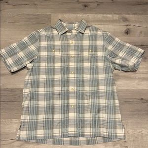 Tommy Bahama short sleeve button down